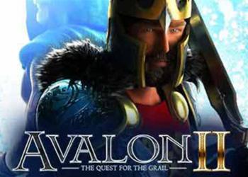 Avalon II - Slot Game