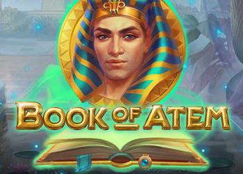 Book of Atem - Slot Game