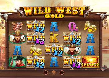 Wild West Gold - Slot Game