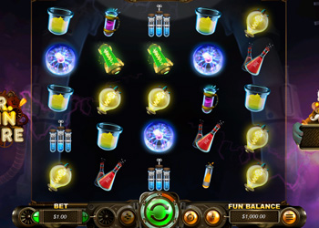 Dr Win More - Slot Game