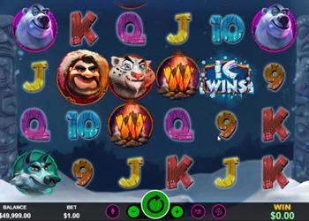 IC Wins - Slot Game