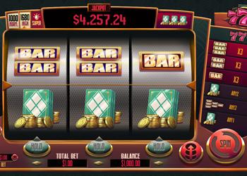777 - Slot Game