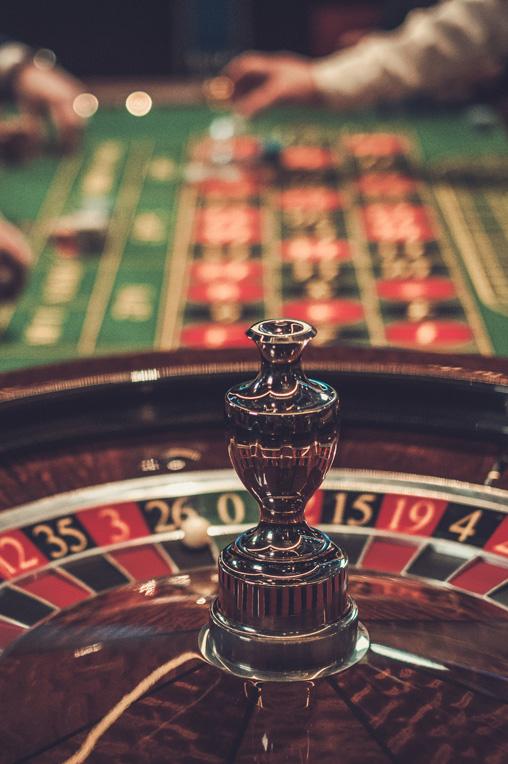 About Best in Online Casinos